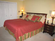 Great Master Suite in Norris TN Home